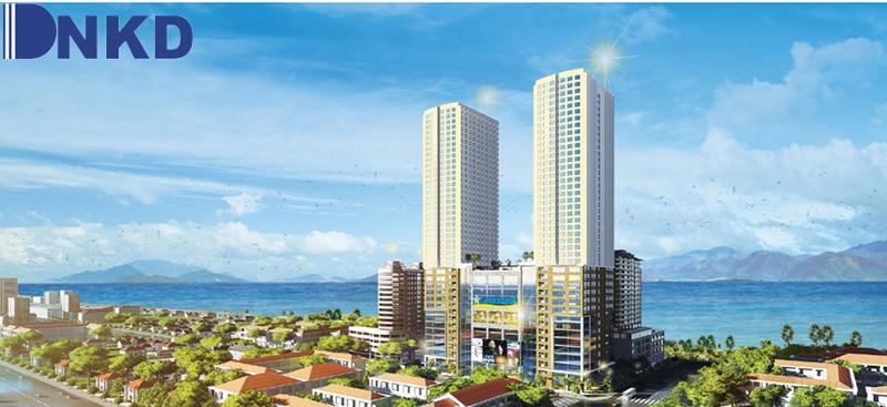 máy bơm Dooch tại Gold Coast Hotel Nha Trang